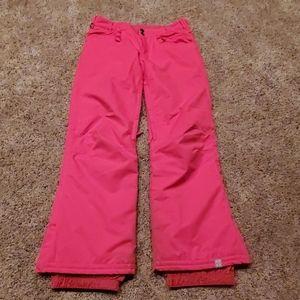 Roxy Large snowboard pants